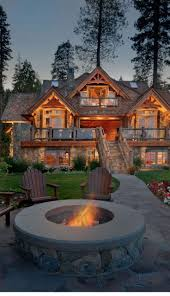 Beautiful Mountain Houses by Best 25 Dream House Pictures Ideas On Pinterest Dream Houses