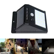 Solar Security Motion Sensor Light by Street Motion Sensor Solar Security Light Promotion Shop For