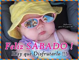 imagenes bellas de bebes feliz bello sábado para todas mis bellas amigas mujer