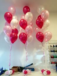 pink is a combination of what colors 70 best balloon colors images on pinterest globes balloon ideas