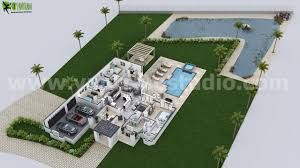 3d floor design birds eye view open 3d floor plan design ideas florida usa