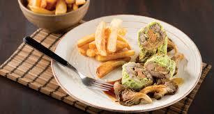 recette de cuisine filet de faisan filet de faisan au foie gras