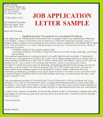bunch ideas of sample business letter for applying job with