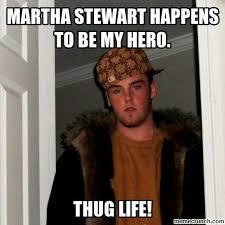 Martha Meme - stewart