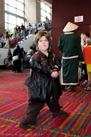 tyrion lannister halloween costume guess the character based on the cosplayer quiz by midnalazuli