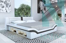 Schlafzimmer Bett Mit Led Hangebett Led Beleuchtung Hangebett Led Beleuchtung Vitaplaza Info