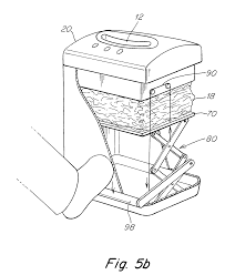 lexus rx300 exhaust system diagram patent us7762486 shredder google patents
