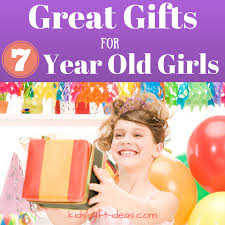great gifts for 7 year old girls birthdays u0026 christmas kids