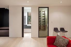 recessed baseboards the modern wall base 4 ways barley pfeiffer architecture