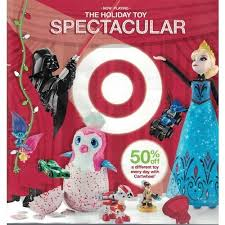 2017 target black friday deals target holiday toy book 2016