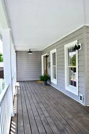 just bought this color for the front porch yum behr premium semi