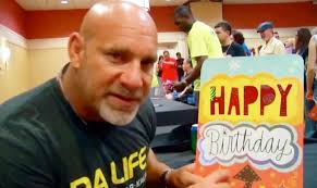 goldberg helps a 5 year old cancer patient asked for birthday cards