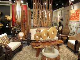 living room in a rustic style domy z bali pinterest chata