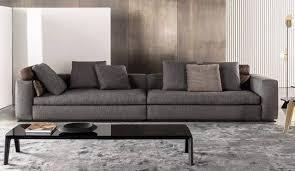 canapé marque italienne canapé italien design idées pour le salon par les top marques