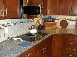 tile borders for kitchen backsplash kitchen backsplash tiles grid pattern tile with glass mosaic border