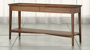 Unique Console Tables Long Console Table With Drawers Simple But Unique Console Table