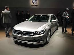 volkswagen phaeton interior 2018 2019 volkswagen phideon u2013 a replacement for the vw phaeton