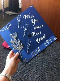 Ideas On How To Decorate Your Graduation Cap Best 25 College Graduation Cap Ideas Ideas On Pinterest