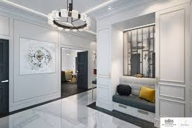 Entry Room Design Luxury Russian Entryway Moscow Luxury Interior Design