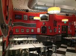 corvette restaurant san diego fab decor picture of corvette diner san diego tripadvisor
