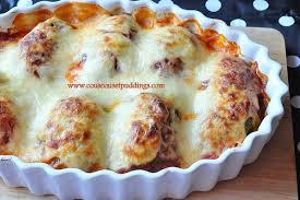 recette de cuisine alg駻ienne gratins gratin de feuilles de chou farcies à la viande hachée couscous et