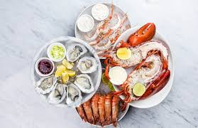 the best places to catch u0026 eat seafood western union
