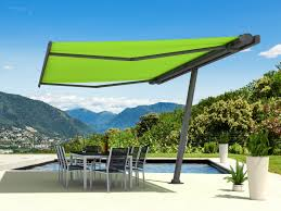 Cool Planet Awnings Markilux Syncra 2 Flex Concrete Decking And Spaces