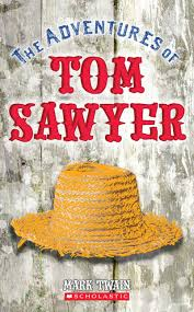 the adventures of tom sawyer teaching guide scholastic