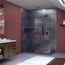 dreamline shdr 3234343 06 linea frameless shower door u2013 mega
