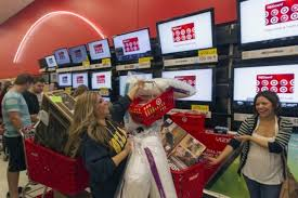what time do stores open on thanksgiving hours for target