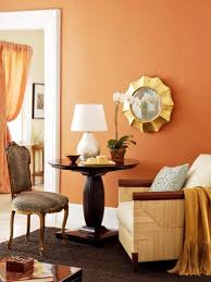 best 25 orange walls ideas on pinterest orange rooms orange