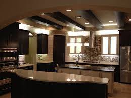 Recessed Linear Led Lighting Recessed Kitchen Lighting U2013 Home Design And Decorating