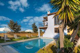 the olympians latchi beach villas cyprus villas for rent private pool