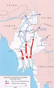 Battle of Yenangyaung