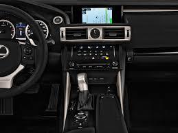 lexus is 250 rwd image 2015 lexus is 250 4 door sport sedan auto rwd instrument