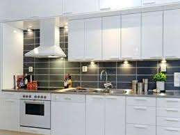 kitchen backsplash modern modern kitchen backsplash brown metal modern kitchen tile holabot co