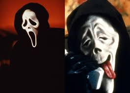 Scream Wazzup Meme - scary movie scream