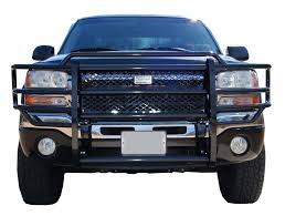 toyota tacoma front bumper guard 2005 2015 toyota tacoma ranch legend grille guard ranch