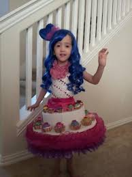 Cupcake Costume Katy Perry Cupcake Costume Child U0027s 9 Steps With Pictures