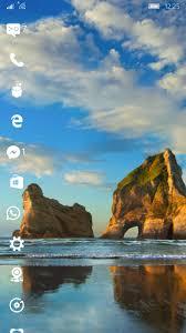superminimalist com show us your home screen thread november 30 11 2015 windowsphone