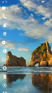 show us your home screen thread november 30 11 2015 windowsphone