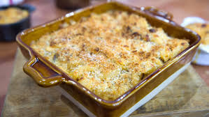 Jamie Oliver Macaroni Cheese by Smoky Bacon Mac And Cheese Today Com