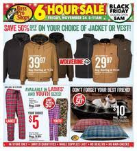 bass pro shops black friday 2017 ad scan