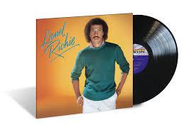 lionel richie home lionel richie vinyl lionel richie