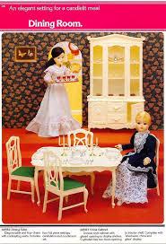 Barbie Dining Room by 124 Best Sindy Images On Pinterest Barbie Childhood Memories