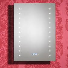 bathroom cabinets new anti mist bathroom mirror anti mist
