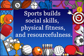 importance of sports you u0027ll wish you had known about sooner