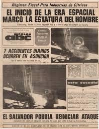 21 julio 1969 como hoy abc color