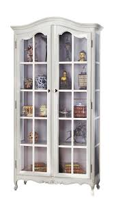 Provincial Bookcase Cabinet French Provincial Cabinet S Antique French Provincial