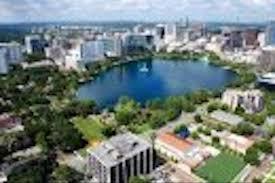 Orlando City Map by City Tour Of Orlando